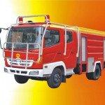 Xe cứu hỏa Hino FT 1JGUA/FVN FT