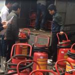 Cung cấp bình chữa cháy cho quận Long Biên