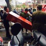 Cung cấp hộp chữa cháy cho quận Hoàn Kiếm