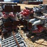 Khắc phục trụ cứu hỏa hư hỏng tại TP. HCM trong năm 2015