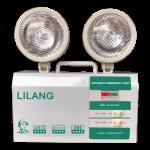 Đèn sự cố thoát hiểm khẩn cấp Lilang XA-ZAZD-E3WA