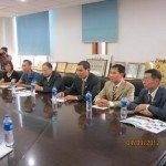 Lắp đặt hệ thống PCCC cho trung tâm huấn luyện TDTT Thái Bình