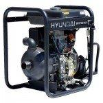 Máy bơm PCCC Hyundai DHYC 50LE