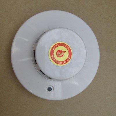 Hướng dẫn sử dụng đầu báo khói quang Woosung Gam 98-7