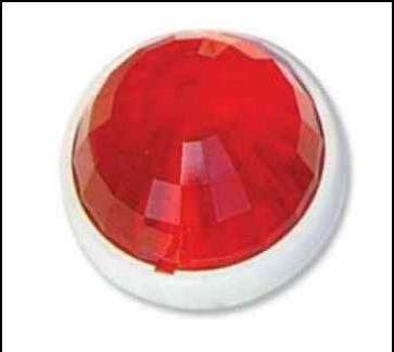 Lắp đèn báo cháy Woosung