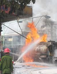 Thảm họa khi lơ là với phòng cháy chữa cháy