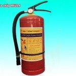 Bình bột chữa cháy MFZL4 thumbnail