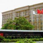 Sản xuất hộp chữa cháy inox 304 cho dự án Formosa Hà Tĩnh