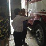 Cung cấp xe chữa cháy chuyên nghiệp