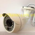 Bán Camera báo trộm NAGA – T902 hồng ngoại