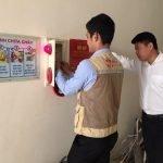 Dịch vụ sửa chữa bảo trì hệ thống báo cháy Hochiki tại Hà Nội và tp HCM