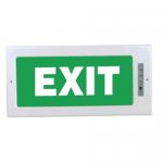 Đèn Exit chỉ dẫn Paragon PEXA13RW (ET 201) thumbnail